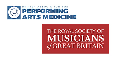 The RSM & BAPAM Present: Hypermobility in Musicians tickets