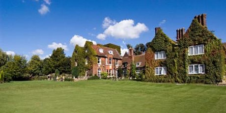 The Letchworth Hall Wedding Fair tickets
