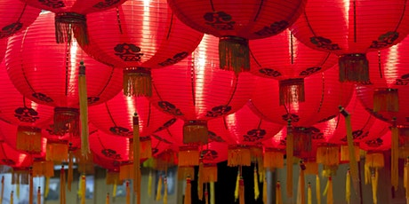 Chinese New Year - Year of the Ox tickets