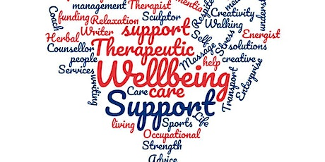 Peer Support for Care & Wellbeing Practitioners, Online Session tickets