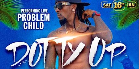 Dutty Up - 100% Soca Jouvert - Miami tickets