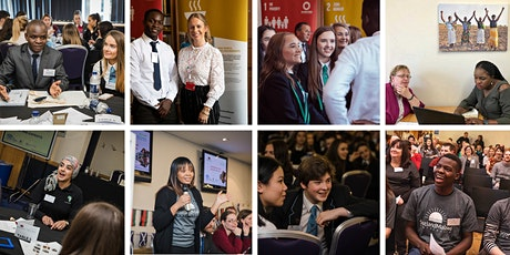 Youth and Schools Forum: Partnerships in a Pandemic tickets