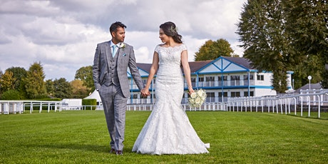 The Royal Windsor Racecourse Wedding Fair tickets