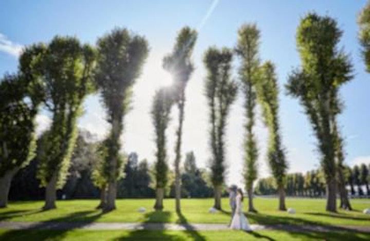 The Royal Windsor Racecourse Festive Wedding Fair image
