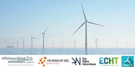 Finals 4th Offshore Wind Innovation Challenge tickets