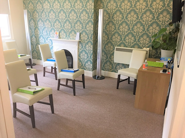 Accredited Professional Diploma in Hypnotherapy image