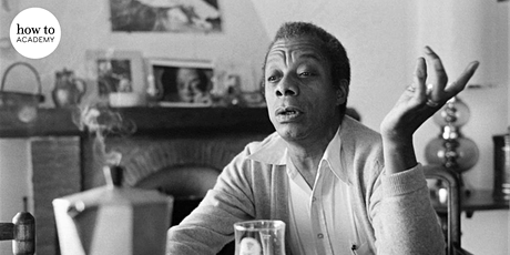 James Baldwin's America and Its Urgent Lessons for Today | Eddie S. Glaude tickets