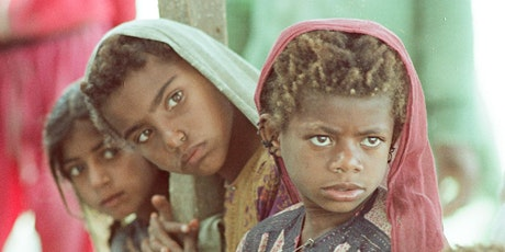 'Black people of Iran': the Lives of Afro-Iranians in Iran tickets