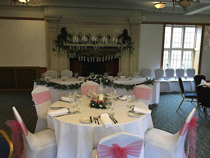 Buckinghamshire Wedding Fair at Chartridge Lodge image