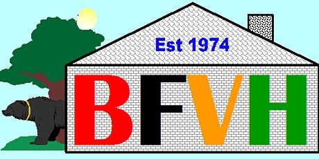 Berwickshire Federation of Village Halls AGM 2021 tickets