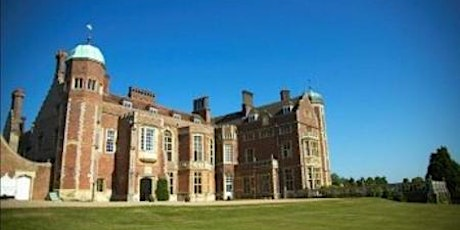 The Madingley Hall Cambridge Wedding Fair tickets