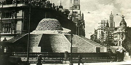 Free Tour: el Madrid de la Guerra Civil, las huellas de un alma dividida entradas