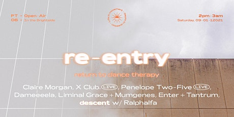 PT06: re-entry tickets