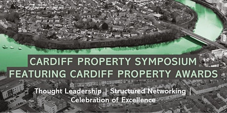 Cardiff Property Symposium and Awards tickets