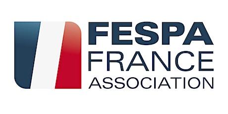 Assemblée générale 2021 FESPA France billets