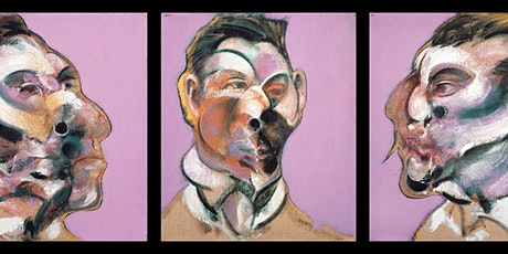 FRANCIS BACON ONLINE: THE FRAGMENTED PORTRAIT tickets