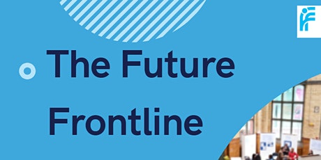 The Future Frontline tickets