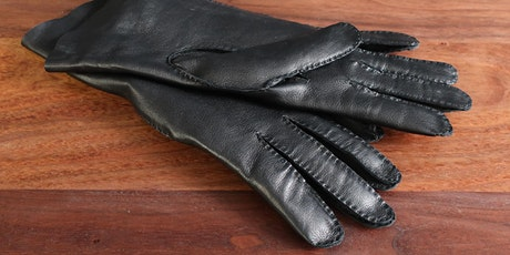Hand Stitched Leather Gloves tickets