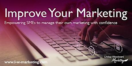 Effective Marketing Planning tickets