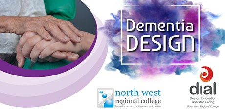 Design for Dementia tickets