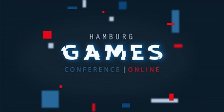 Hamburg Games Conference ONLINE 2021 Tickets