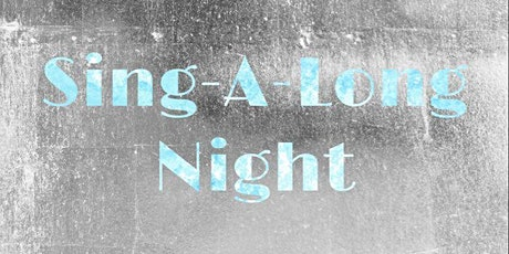 Sing-A-Long hour! tickets