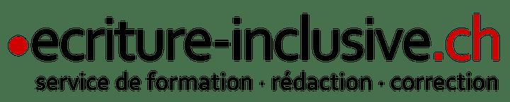 Image pour Atelier d'initiation en ligne à l'écriture inclusive