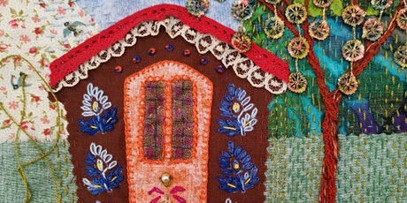 House and Home Textile Art Course tickets