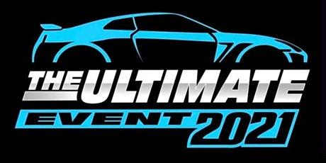 The Ultimate Event 2021 tickets