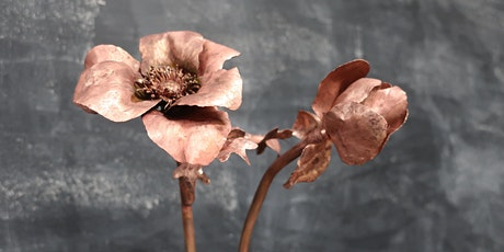 COPPER WILDFLOWER WORKSHOP tickets