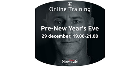 Pre New Year's Eve tickets