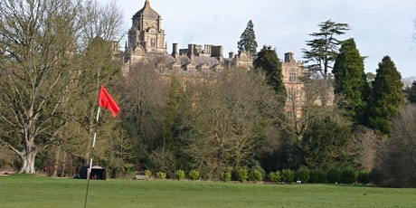 Westonbirt Golf Course Pay and Play - Monday (January) tickets