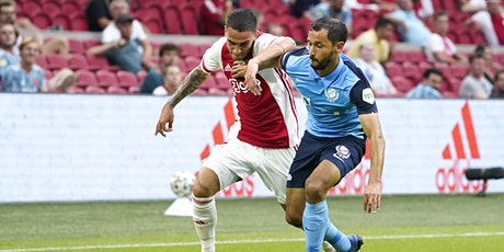 K.I.J.K@!.Ajax - FC Utrecht LIVE OP TV 16 DEC 2020 tickets