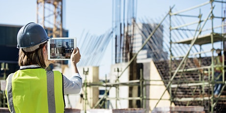 FULLY FUNDED CITB COURSE - Taking digital construction to the next level tickets