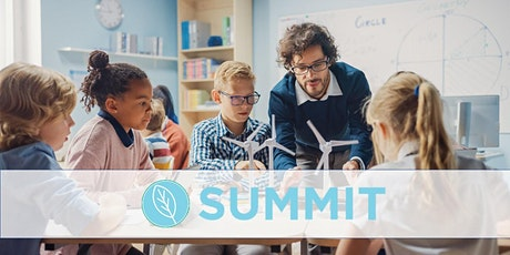 Green School Summit for School Leaders tickets