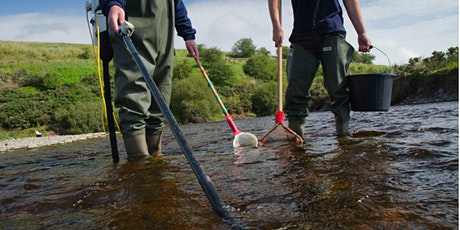 Warming waters: climate change impacts on Scottish freshwater biology tickets