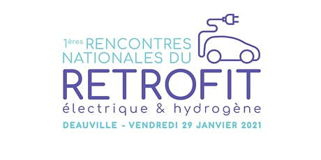1ères Rencontres Nationale du Rétrofit électrique et hydrogène tickets