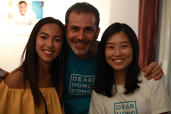 Cultural Diversity in Hong Kong - A sharing by Dear Hong Kong image