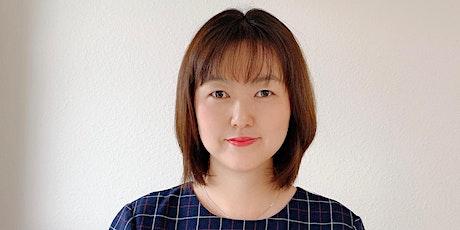 APC Works-in-Progress Series with Jinsook Kim tickets