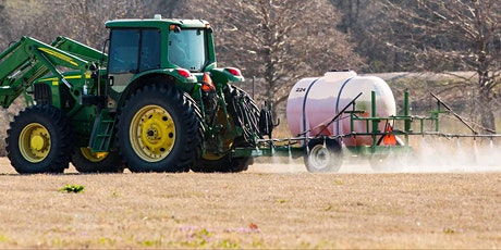 Palo Pinto/Parker County Pesticide Workshop tickets