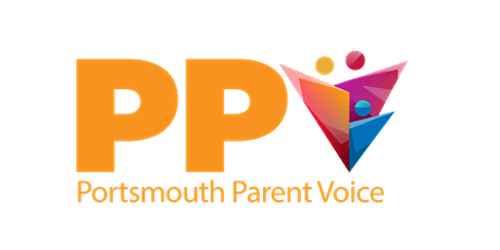 Portsmouth Parent Voice March Support Group Online Session tickets
