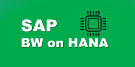 SAP HANA Analytics and Reporting with Data Modelling Training!!! tickets