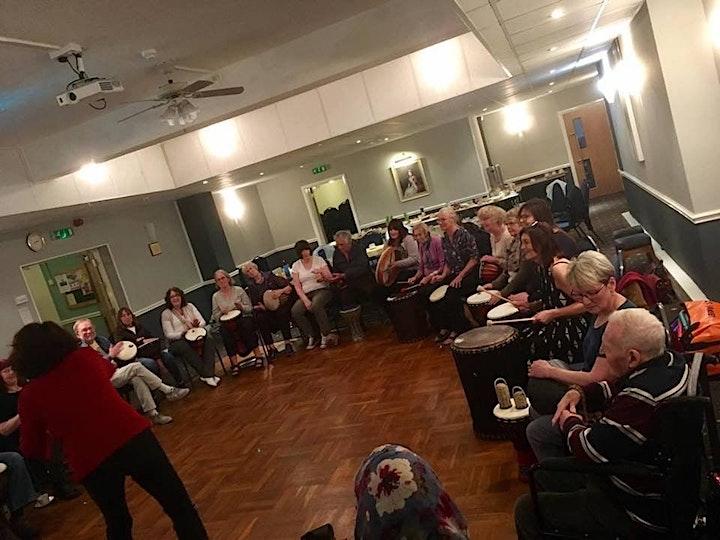 Raising awareness of Unpaid Carers in East Lancashire image