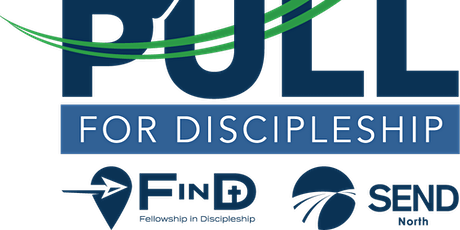 PULL for Discipleship tickets