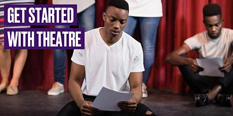 Get Started with Theatre with Oldham Coliseum tickets