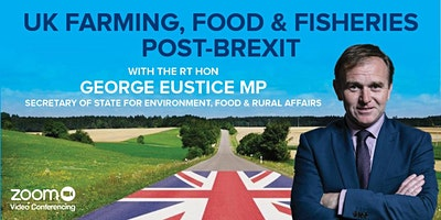 UK Farming, Food & Fisheries Post-Brexit
