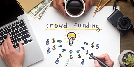 Webinar #1 An Introduction to Crowdfunding tickets