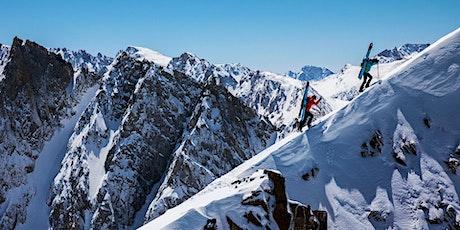 Banff Mountain Film Festival - Stockport - 24 September 2021 tickets