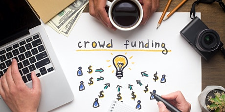Webinar #2 Preparing for Crowdfunding Success on Kickstarter or Indiegogo tickets