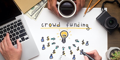 Webinar #3 Preparing for Equity Crowdfunding Success tickets